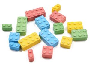 製菓材料,トッピング,業務用,菓子,卸,ラムネ,らむね,ブドウ糖,ブロック,組み立て,ASMR,YouTube,知育,