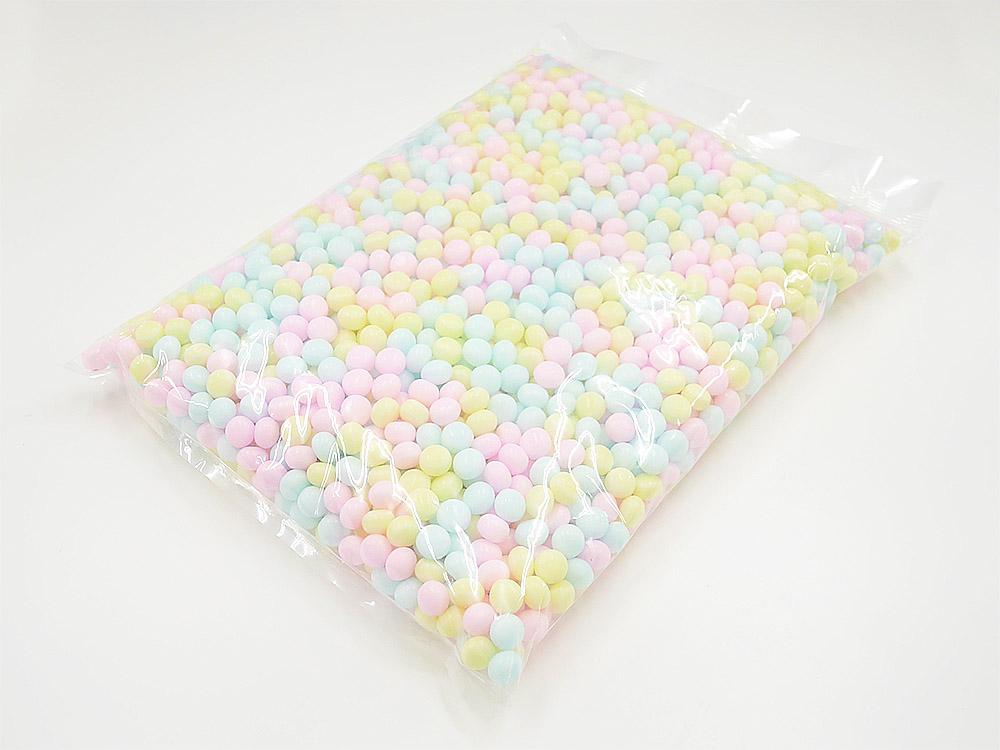 製菓材料,トッピング,業務用,菓子,卸,ラムネ,らむね,糖衣,ブドウ糖,3色,