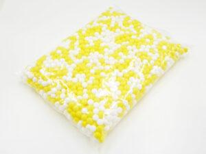 製菓材料,トッピング,業務用,菓子,卸,ラムネ,らむね,ブドウ糖,糖衣,コーティング,ミックス,レモン,レモネード,