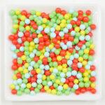 製菓材料,トッピング,業務用,菓子,卸,ミンツ,サイダー,青リンゴ,レモン,梅,