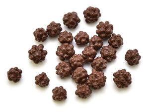 製菓材料,トッピング,業務用,菓子,卸,チョコレート,ミルクチョコ,こんぺいとう,シャリっと,金平糖,コンペイトウ,