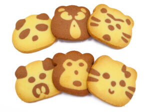 製菓材料,トッピング,デコレーション,業務用,菓子,卸,ブライダル,プチギフト,クッキー,ビスケット,どうぶつ,動物,アニマル,
