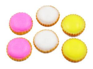 製菓材料,トッピング,デコレーション,業務用,菓子,卸,ブライダル,プチギフト,クッキー,ビスケット,砂糖,コーティング,アイシング,クリーム状,カラフル,