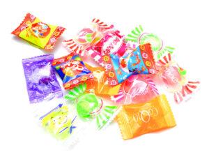 製菓材料,トッピング,業務用,菓子,卸,包装菓子,プティギフト,キャンディー,アメ,あめ,飴,ハードキャンディー,ミックス,アソート,