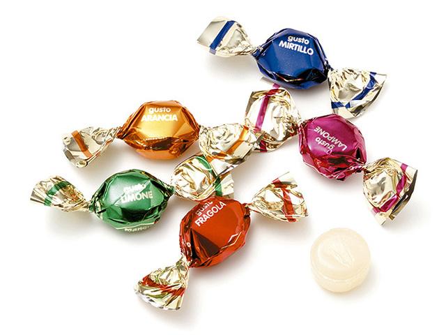 製菓材料,トッピング,業務用,菓子,卸,包装菓子,プティギフト,キャンディー,アメ,あめ,飴,ハードキャンディー,ラズベリー,ブルーベリー,オレンジ,ストロベリー,レモン,フルーツ,