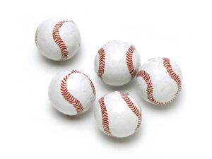 製菓材料,トッピング,業務用,菓子,卸,包装菓子,プティギフト,チョコレート,ベースボール,野球,