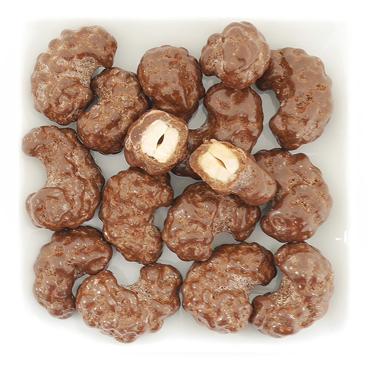 菓子,卸,業務用,製菓材料,トッピング,デコレーション,チョコレート,ミルクチョコレート,カシューナッツ,コーティング,