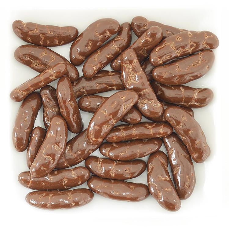 菓子,卸,業務用,製菓材料,トッピング,デコレーション,チョコレート,ミルクチョコレート,コーティング,柿の種,ピリ辛,
