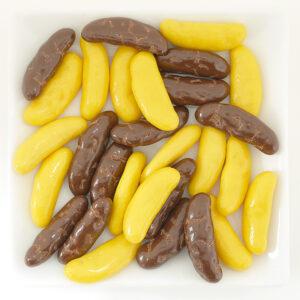 菓子,卸,業務用,製菓材料,トッピング,デコレーション,チョコレート,バナナチョコレート,コーティング,柿の種,ピリ辛,