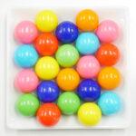 菓子,卸,業務用,詰め替え用,ガム,ガムボール,マシン,ガムマシン,フルーツ味,
