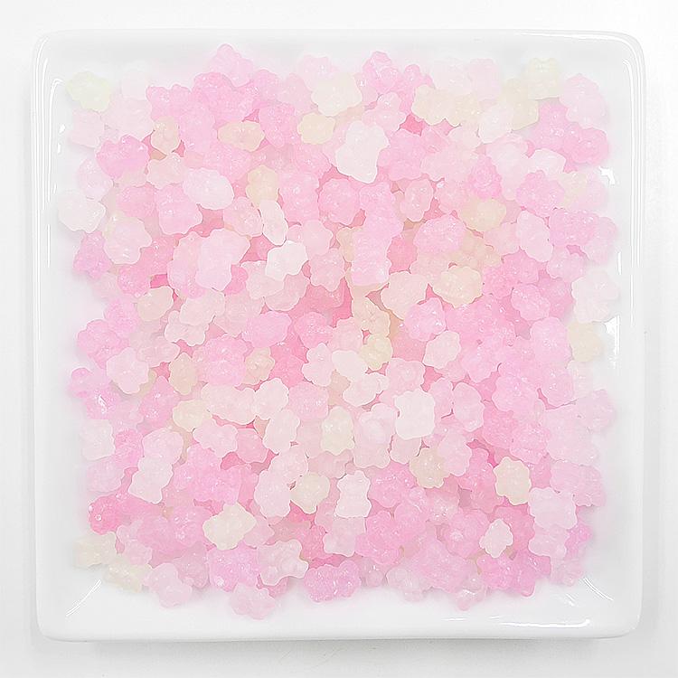 菓子,卸,業務用,製菓材料,トッピング,デコレーション,こんぺいとう,金平糖,コンペイトウ,桜,サクラ,さくら,祝い,