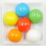 菓子,卸,業務用,詰め替え用,ガム,ガムボール,マシン,ガムマシン,フルーツ味,特大,日本一,大きさ日本一,