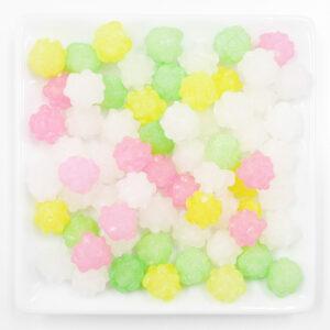 菓子,卸,業務用,製菓材料,トッピング,デコレーション,こんぺいとう,金平糖,コンペイトウ,