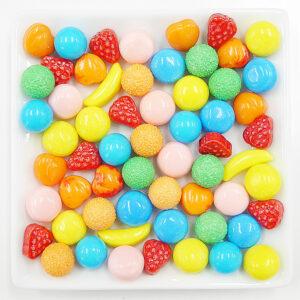 菓子,卸,業務用,製菓材料,トッピング,デコレーション,タブレット,ラムネ,カラフル,糖衣,コーティング,フルーツ,