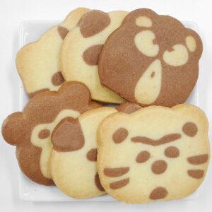 菓子,卸,業務用,製菓材料,トッピング,デコレーション,クッキー,ビスケット,クラッカー,動物,どうぶつ,アニマル,かわいい,