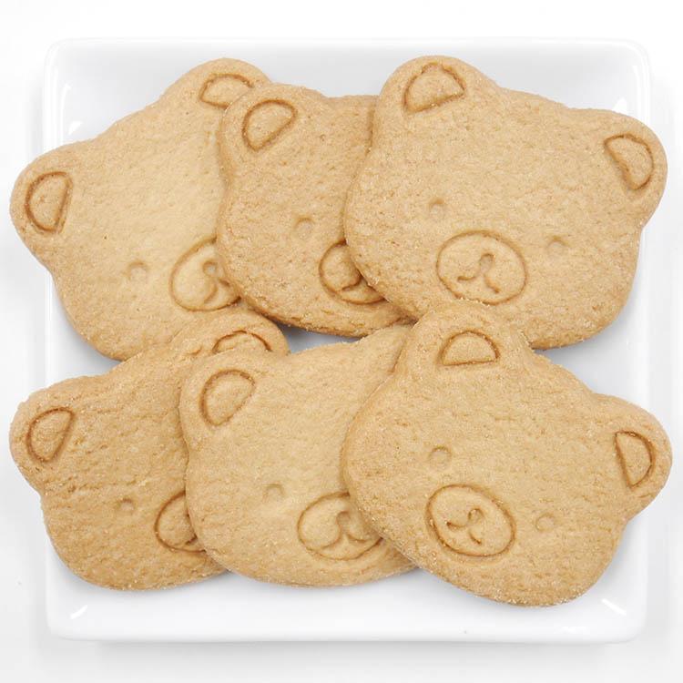 菓子,卸,業務用,製菓材料,トッピング,デコレーション,クッキー,ビスケット,クラッカー,クマ,熊,くま,ベアー,